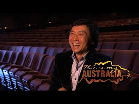 Li Cunxin inspires -  This is My Australia