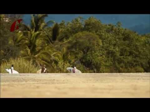 """Award Winning Surf-Film """"El Sueño"""""""