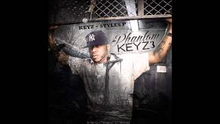 Styles P - Give Me Your Ghost