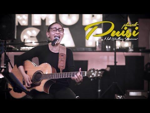 Download Lagu Jikustik - Puisi | Nufi Wardhana Cover Music Video