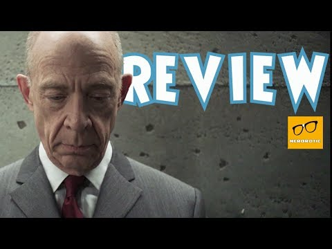 Counterpart Episode 1 Review | The Crossing