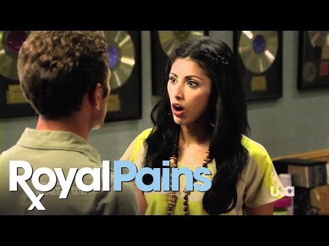 Royal Pains 3.12 Preview