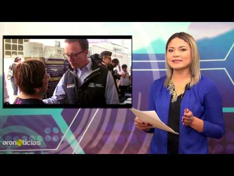 #ElResumen de Noticias con Valeria Barrios - febrero 18