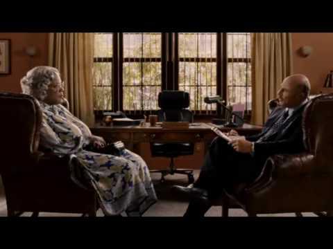 Madea meets Dr.Phil..Funny!!