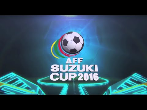 Are you ready for AFF Suzuki Cup 2016?