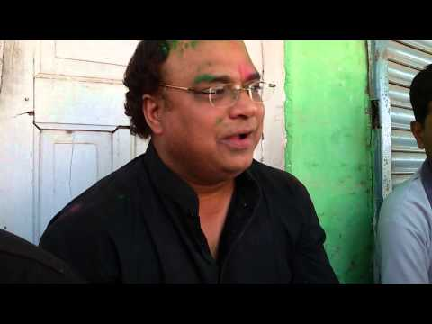 Video Hindi poem on terrorist attack by Ajay Dubey on occation of Holi. download in MP3, 3GP, MP4, WEBM, AVI, FLV January 2017