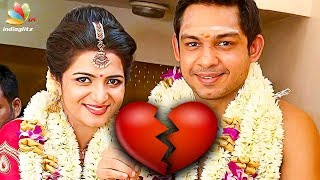 Video REASON for anchor DD's Divorce! | Hot Tamil Cinema News | DD Neelakandan Marriage MP3, 3GP, MP4, WEBM, AVI, FLV April 2018