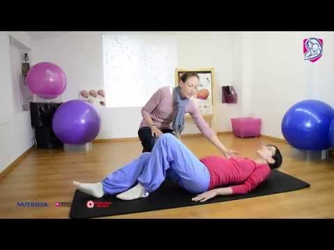 Gimnastica prenatala pentru perineu
