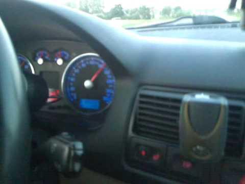 43.Golf V6 ProTurbo