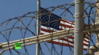Под покровом тайны: репортаж из тюрьмы Гуантанамо