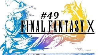 Final Fantasy 10 Walkthrough (49) Underwater Date