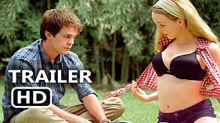 Nonton The Late Bloomer Official Trailer  2016  Comedy Movie Hd Film Subtitle Indonesia Streaming Movie Download