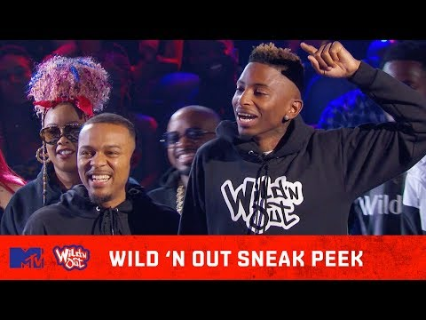 Wild 'N Out Reunion!