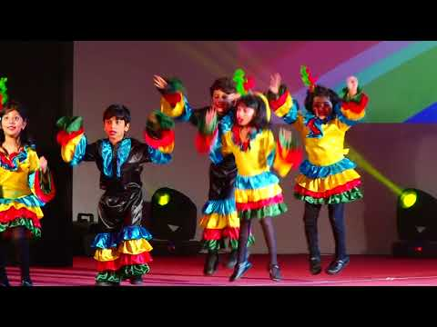 Video Bahrain Indian School Rendition 2018 Part 4 download in MP3, 3GP, MP4, WEBM, AVI, FLV January 2017