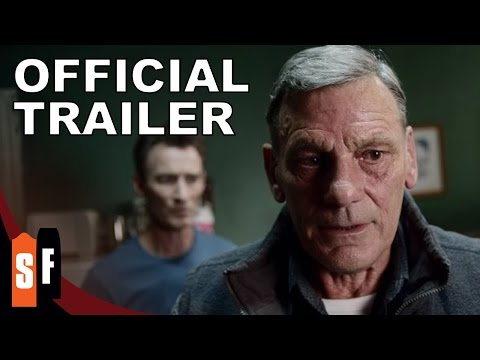 The Dead Room (2015) - Official Trailer (HD)