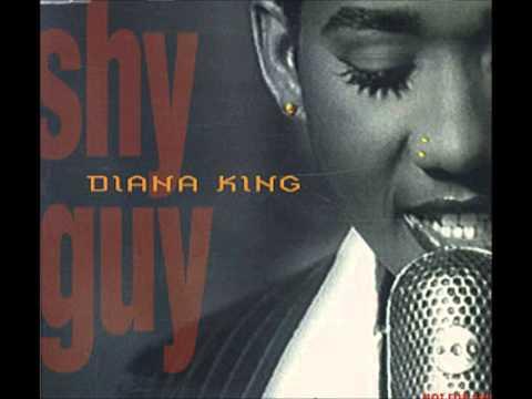 Diana King – Shy Guy