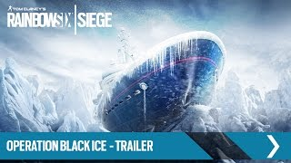 Trailer - Operation Black Ice