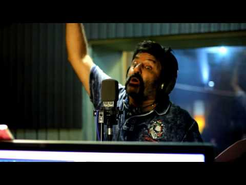 Nandamuri Balakrishna Sing Song for NBK101, Puri Film