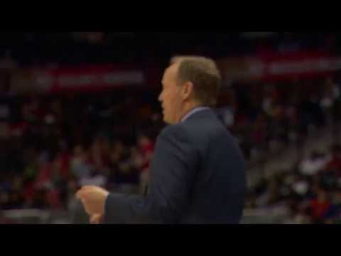 Video: Mike Budenholzer: 2015 NBA Coach Of The Year