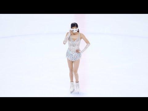 [4K] [190113] 유영 YOUNG YOO 갈라 GALA EXHIBITION (코리아 피겨스케이팅 챔피언십) 직캠/Fancam by PIERCE - Thời lượng: 4 phút, 29 giây.