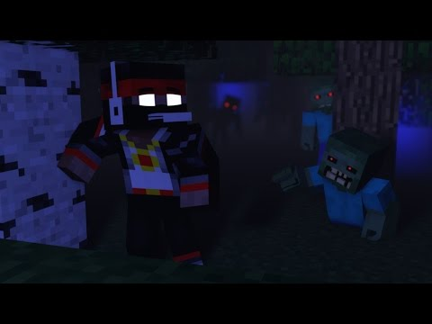 DAY 1 [Date_a_live] - MineCraft