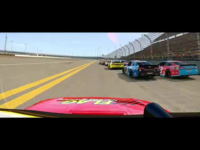 Real Racing 3 - Daytona Official Update Trailer