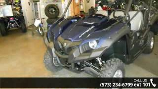 5. 2017 Yamaha Viking EPS SE  - Leadbelt Powersports, LLC - ...