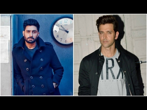 Abhishek Stays Mum | Hrithik Moved On From Kaabil-