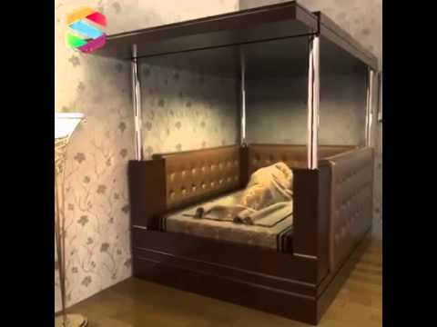 Túlélő ágy!