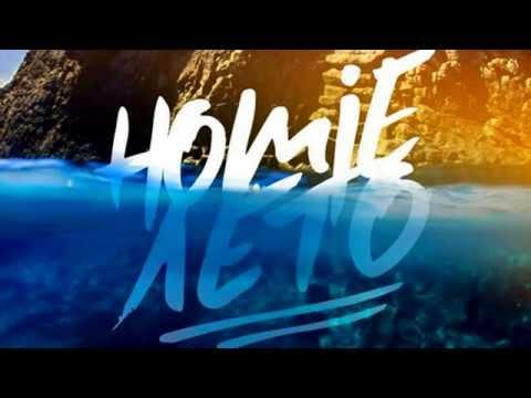 HOMIE – Лето Музыка DaFBEATS 2016 ЛЕТНИЙ ХИТ (видео)