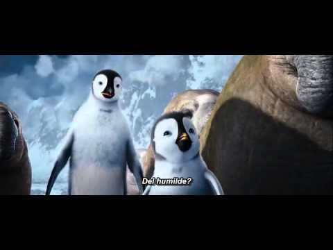 Happy Feet Two - Erick Opera - Mi Heroe, Mi Padre