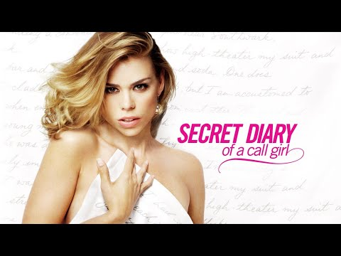 Billie Piper Secret Diary of a Call Girl Season 1