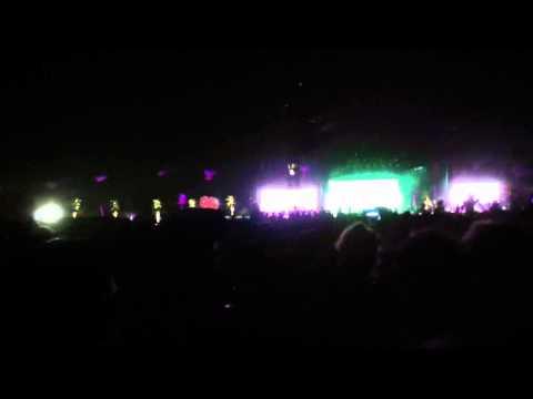 Coachella 2013 - Phoenix