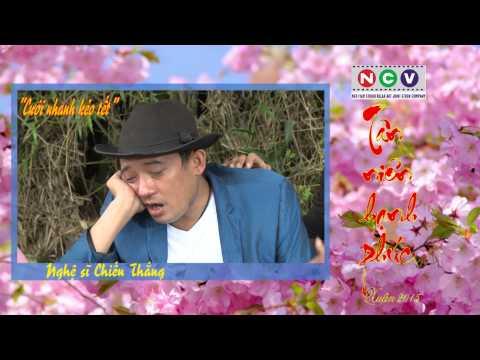 Hài 2015 Cưới Nhanh Kẻo Tết Trailer Vượng Râu [ Xuân Ất Mùi ]