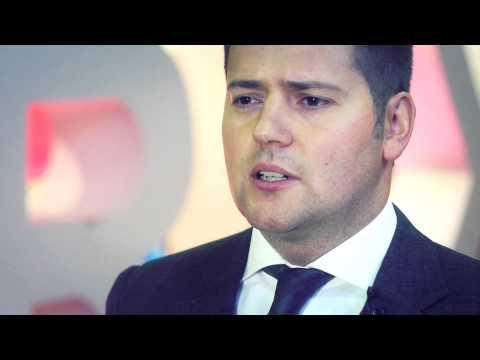 REX 2015: Андрей Чмутов, Генеральный директор Торговый Квартал Девелопмент