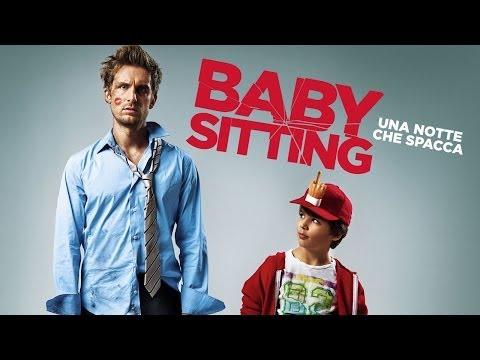 Preview Trailer Babysitting