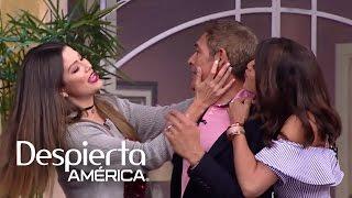 ¡Ana Patricia besó a Johnny y Karla podría acusarla!