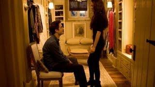 Kristen Stewart hace todo lo posible para recuperar a Robert Pattinson