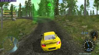 Видео в Stunt Rally