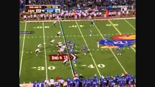Jeff Fuller vs Kansas 2010