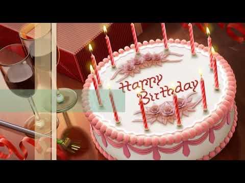 Msg de aniversário - Mensagem de Aniversário