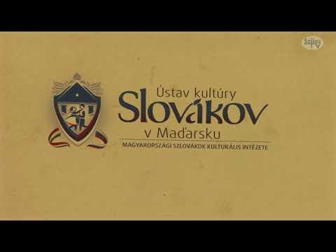 """""""Csehszlovák-magyar lakosságcsere szlovák szemmel"""" kiállítás megnyitója"""