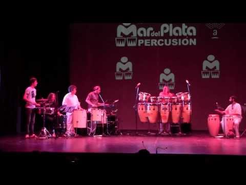 Daniel Mele and the Orquesta Amarilla8