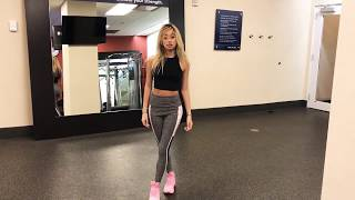 Look What You Made Me Do by Taylor Swift // Choreography by Jojo Gomez