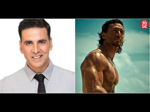 Video Akshay Kumar Praises Tiger Shroff | Tiger Fails To Name The President Of India download in MP3, 3GP, MP4, WEBM, AVI, FLV January 2017