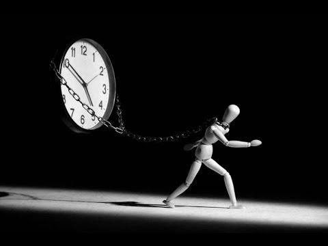 il tempo - dimenticate l'orologio, imparate a comprendere l'universo