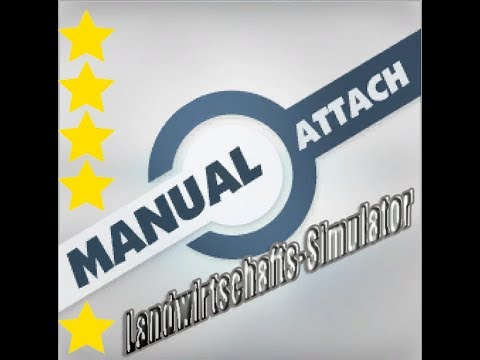 Manual Attaching v1.1