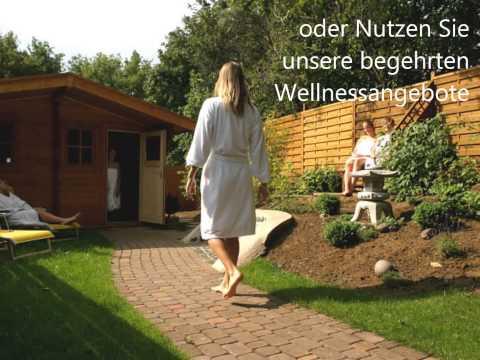 Campingplatz Am Hohen Hagen Video