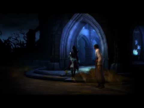 Wizard Trailer Diablo 3