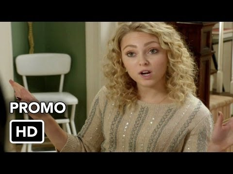 The Carrie Diaries 2.09 (Preview)